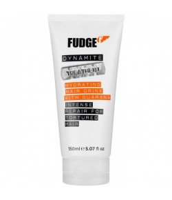 Fudge Dynamite Intense Repair Treatment For Damaged Hair