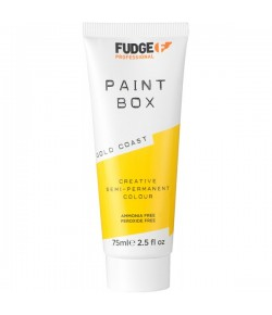 Fudge Paint Box Gold Coast Haart�nung 75 ml