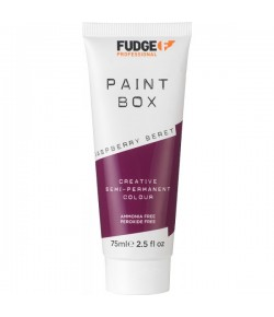 Fudge Paint Box Raspberry Beret Haart�nung 75 ml