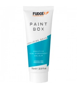 Fudge Paint Box Turquoise Days Haart�nung 75 ml