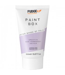 Fudge Paint Box Whiter Shade of Pale / Toner 150 ml