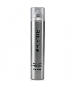Fuente Freezing Power Spray 300 ml