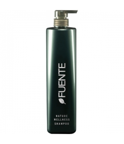 Fuente Nature Wellness Shampoo 1000 ml