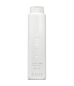 Fuente Tierra Color Care Shampoo Blond 1000 ml