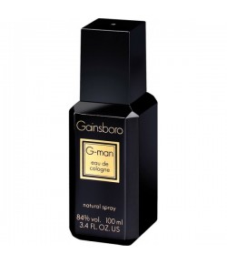 Gainsboro G-man Eau de Cologne (EdC) 100 ml