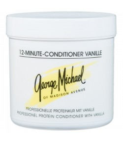 George Michael 12 minute Conditioner Vanille 185 ml