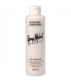 George Michael 60 second Conditioner 250 ml