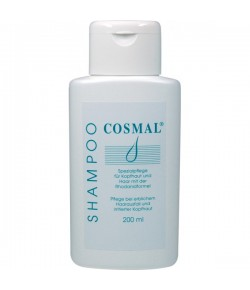 George Michael Cosmal Shampoo 200 ml