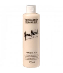 George Michael Cream Rinse for Skin & Hair 250 ml