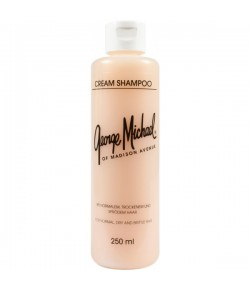 George Michael Cream Shampoo 250 ml