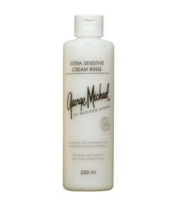 George Michael Extra Sensitive Cream Rinse 250 ml