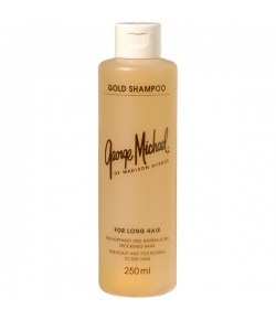 George Michael Gold Shampoo 250 ml