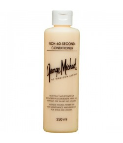 George Michael Rich 60 second Conditioner 250 ml