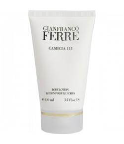 Gianfranco Ferré Camicia 113 Body Lotion - Körperlotion 100 ml