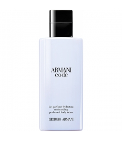 Giorgio Armani Code Femme Body Lotion - Körperlotion 200 ml