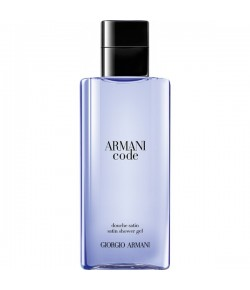Giorgio Armani Code Femme Shower Gel - Duschgel 200 ml