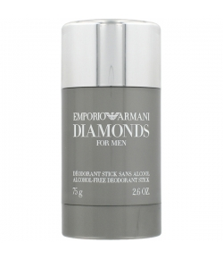 Giorgio Armani Emporio Armani Diamonds For Men Deostick 75 g