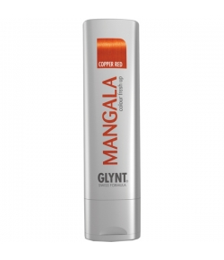 Glynt Mangala Copper Red Fresh Up