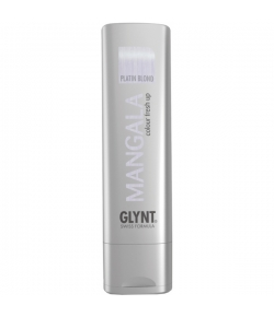 Glynt Mangala Platin Blond Fresh Up