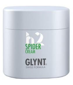Glynt Spider Cream Hold Factor 2