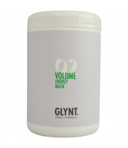 Glynt Volume Energy Mask 2 1000 ml