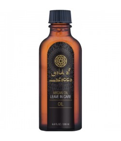 Gold of Morocco Argan Oil Leave In Care Haar-Öl normal 200 ml