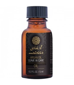 Gold of Morocco Argan Oil Leave In Care Haar-�l normal 5 ml