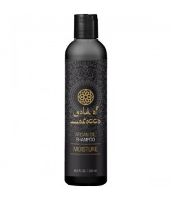 Gold of Morocco Moisture Shampoo 250 ml