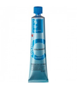 Goldwell Colorance 6N dunkelblond Tube 60 ml