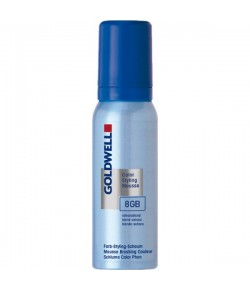 Goldwell Colorance Color Fönschaum hell-aschblond 8A 75 ml