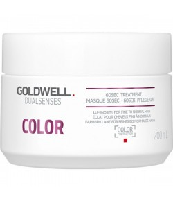 Goldwell Dualsenses Color 60sec. Treatment 200 ml