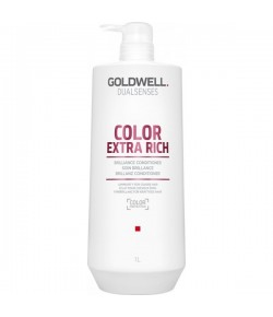 Goldwell Dualsenses Color Extra Rich Brilliance Conditioner 1000 ml