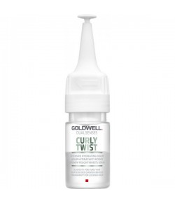 Goldwell Dualsenses Curly Twist Intensive Hydrating Serum 12x18 ml