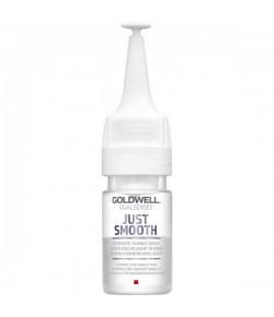 Goldwell Dualsenses Just Smooth Intensive Taming Serum 12 x 18 ml