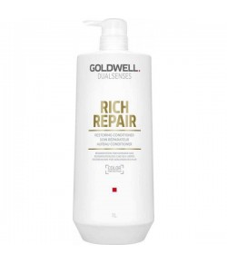Goldwell Dualsenses Rich Repair Restoring Conditioner 5000 ml