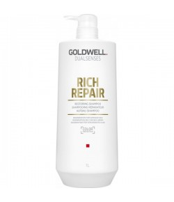 Goldwell Dualsenses Rich Repair Restoring Shampoo 1000 ml