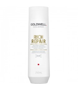 Goldwell Dualsenses Rich Repair Restoring Shampoo 250 ml