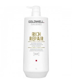 Goldwell Dualsenses Rich Repair Restoring Shampoo 5000 ml