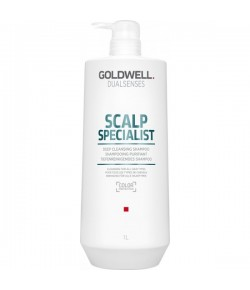 Goldwell Dualsenses Scalp Specialist Deep Cleansing Shampoo 1000 ml