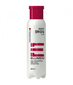 Goldwell Elumen Haarfarbe Bright BM@6 200 ml