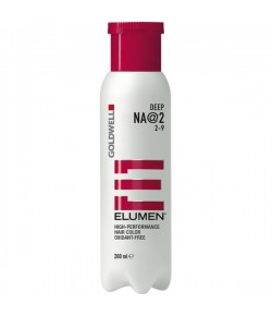 Goldwell Elumen Haarfarbe Deep NA@2 200 ml