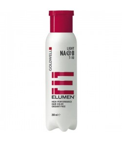 Goldwell Elumen Haarfarbe Light NA@8 200 ml