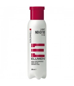 Goldwell Elumen Haarfarbe Light NB@10 200 ml