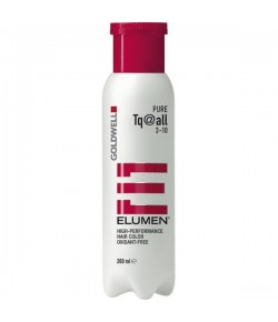Goldwell Elumen Haarfarbe Pure TQ@all türkis 200 ml