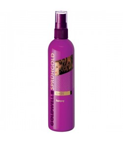 Goldwell Spr�hgold Classic Pumpspray, Non-Aerosol 200 ml