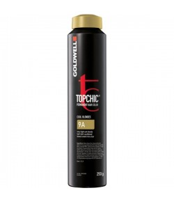 Goldwell Topchic Hair Color 11A hellerblond asch Depot 250 ml