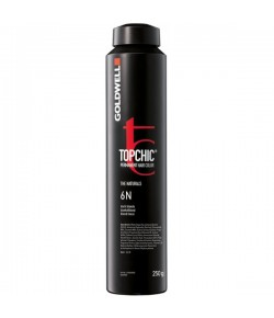 Goldwell Topchic Hair Color 9N@BS ultrablond beige silber Depot 250 ml