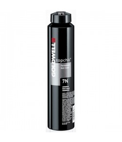 Goldwell Topchic Hair Color 2N schwarz Depot 250 ml