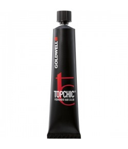 Goldwell Topchic Hair Color 6R mahagoni-brillant Tube 60 ml