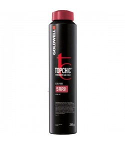 Goldwell Topchic Hair Color 6RV MAX stunning purple Depot 250 ml